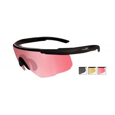 Баллистические очки WX SABER ADVANCED 309. - фото 19794