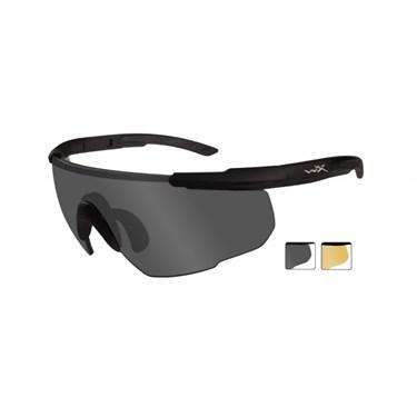Баллистические очки WX SABER ADVANCED 306 - фото 19795