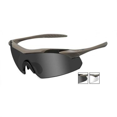 Баллистические очки WX VAPOR 3511 - фото 19797