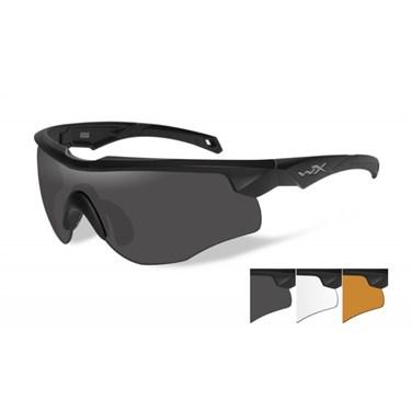 Баллистические очки WX ROGUE 2802 - фото 19798