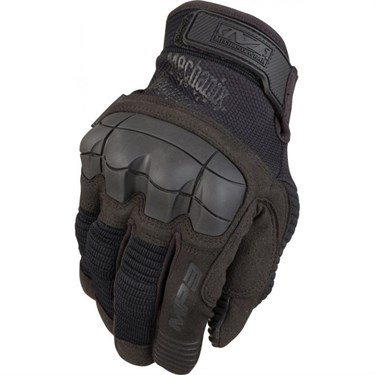 Перчатки Mechanix M-Pact 3 Covert (MP3-55) - фото 20438