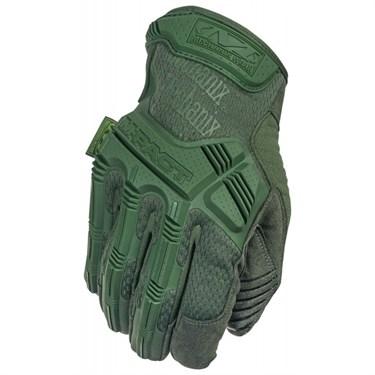Перчатки Mechanix M-Pact Olive (MPT-60) - фото 20450