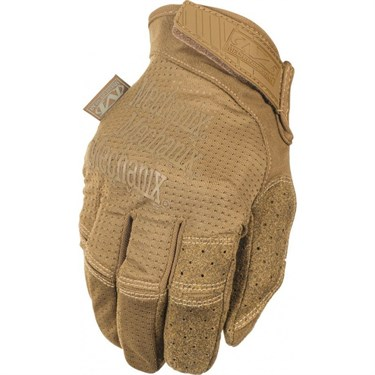 Перчатки Mechanix Specialty Vent Coyote (MSV-72) - фото 20454