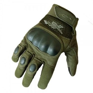 Перчатки Wiley-X DURTAC SmartTouch Foliage Green - фото 20464