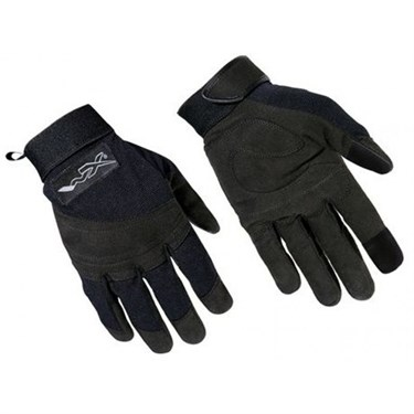 Перчатки Wiley-X APX SmartTouch Black - фото 20468