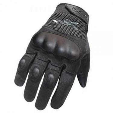 Перчатки Wiley-X DURTAC SmartTouch Black - фото 20469