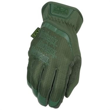 Перчатки Mechanix FastFit Olive NEW (FFTAB-60) - фото 20477