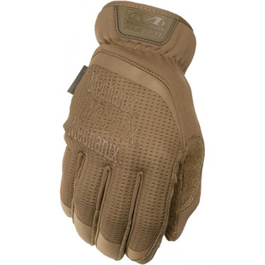 Перчатки Mechanix FastFit Coyote (MFF-72) - фото 20482