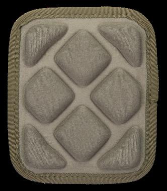 КАП формованный малый (100 х 120 мм) (2 шт) - фото 20789