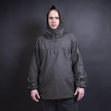 Ветрозащитная куртка Анорак - фото 21094