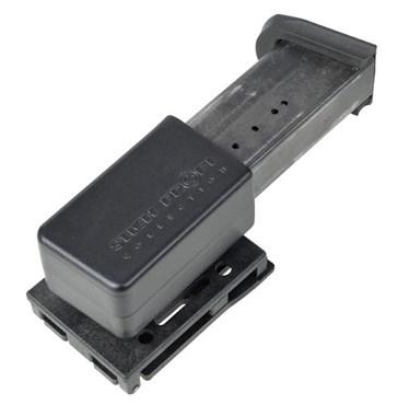 Паучер магнитный универсальный под пистолетный магазин - фото 21482