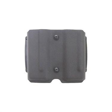 Паучер двойной пластиковый с поясным креплением Tek-Lock (Размер №1) ПМ - фото 21487
