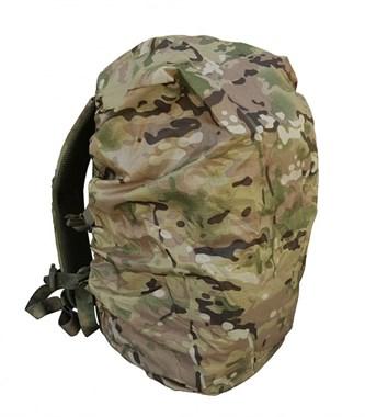 Накидка на рюкзак 90 - 120л - фото 21629