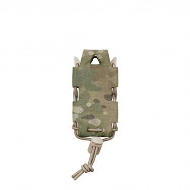 Подсумок FAST пистолетный для двухрядных магазинов (Минус Молле)