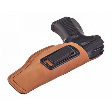 Кобура для пистолета Ярыгина поясная (модель №16)