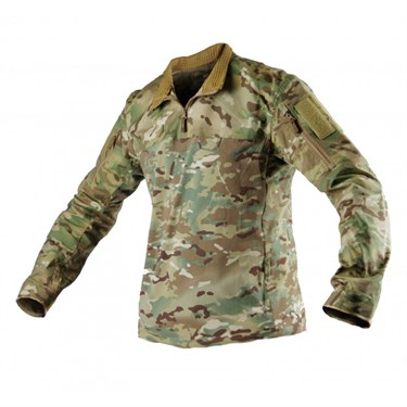 Боевая рубаха Гюрза М1