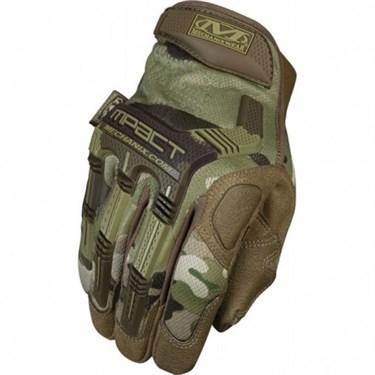 Перчатки Mechanix M-Pact Multicam (MPT-78)