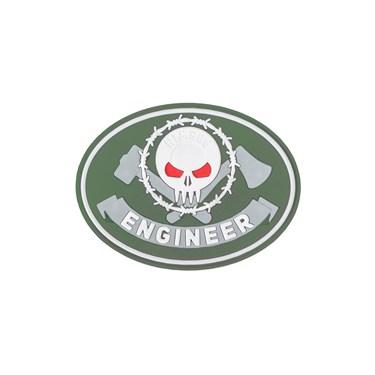 Патч ПВХ professional Engineer