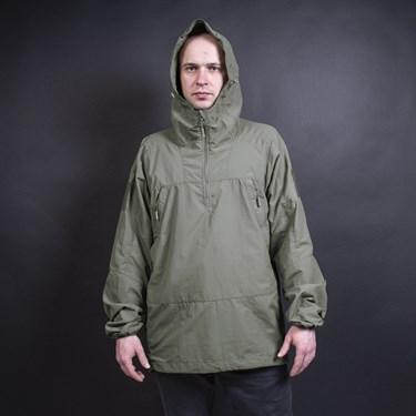 Ветрозащитная куртка Анорак