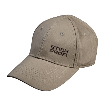 Бейсболка STICH PROFI
