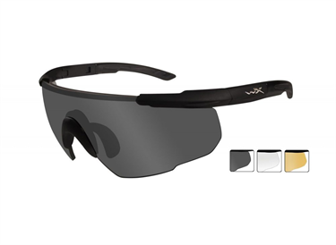 Баллистические очки WX SABER ADVANCED 308