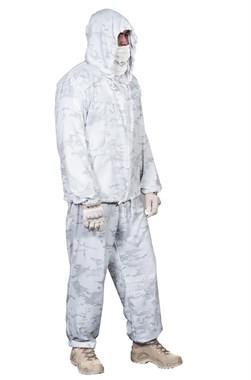 Костюм маскировочный зимний №2 - Multicam Alpine